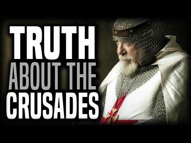 The Truth About The Crusades • Stefan Molyneux