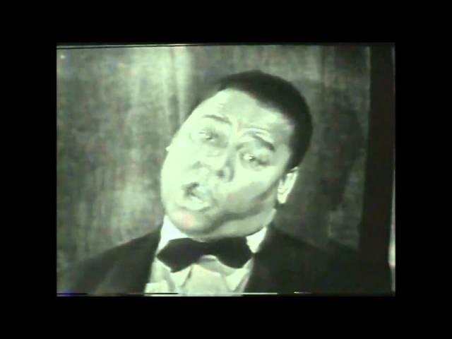 William Warfield - It Ain't Necessarily So (1951)