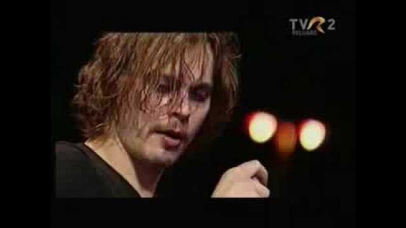 HIM - Poison Girl (Live Artmania Festival 2006)