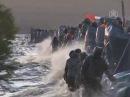 Спасатели «не отдают» Комсомольск-на-Амуре новости