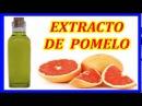 Semilla de Pomelo para Infeccion Urinaria