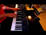 Joe Hisaishi - The Rain (Piano Solo Cover)