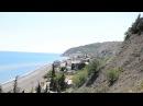 Крым в картинках поселок Рыбачье Алушта 10 06 16