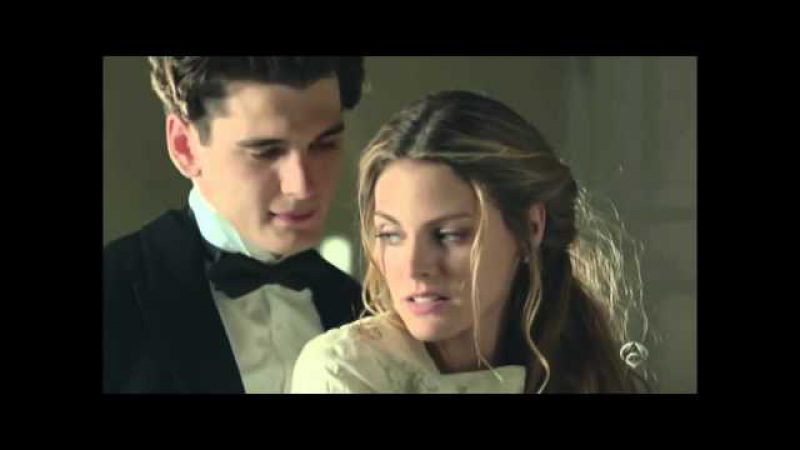 💎💌💎Гранд-Отель(Хулио и Алисия) - О любви...💎💌💎