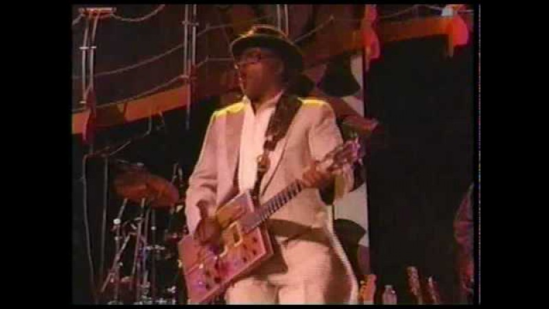 BO DIDDLEY / WHO DO YOU LOVE