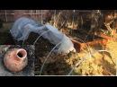 Ollas Terra Cotta Clay Pots for super efficient Garden Watering