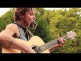 John Butler Trio - Zebra (Ottawa Guerilla Busk)