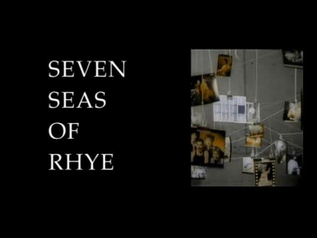 Queen - Seven Seas Of Rhye (Promo Video)