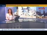 Пальмира после отступления боевиков: эксклюзивное видео съемочной группы ВГТРК