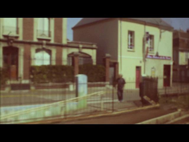 Thiago Pethit - Mapa-Múndi (Official Music Video)