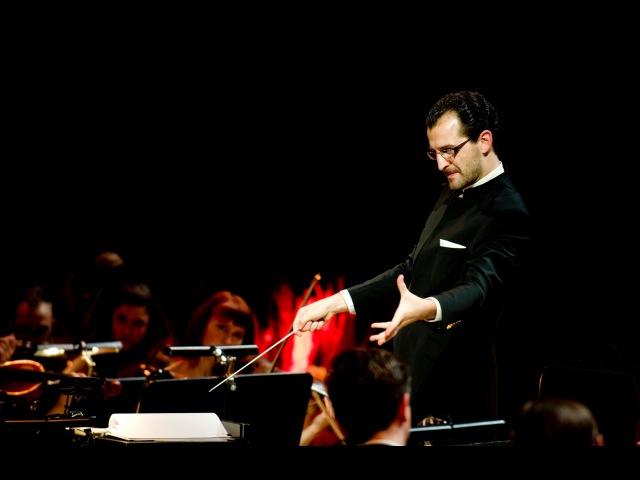 Smetana Vltava The Moldau Stunning Performance