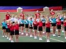 Детский фестиваль Всероссийского физкультурно спортивного комплекса ГТО 1 й ступени