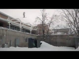Ahmet Dadali - Real Ski 2016 (HD)