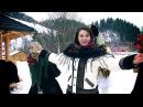 Daiana Ivascu Dansul Mastilor