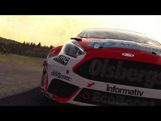 DiRT Rally launch trailer [RU]