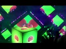 Deadmau5 ghosts n stuff rant @ Veld Music Festival