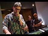Studio Science Jamie Lidell On His Live Set-Up