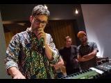 Studio Science Jamie Lidell On His Live Set-Up