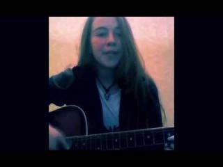 Таня Дмитрик -Мама я хочу пикачу (cover)