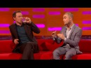 Daniel Radcliffe and James McAvoy on meeting fans – The Graham Norton Show Episode 9 – BBC