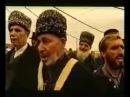 Чеченский Зикр перед войной 1994
