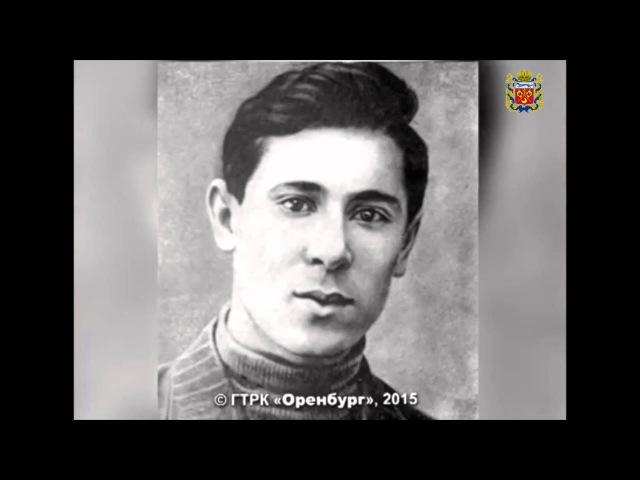 1927 - 31 гг. - М. Джалиль - секретарь татарско-башкирской секции ЦК ВЛКСМ