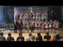Последний Звонок 11а Гимназия 2016