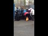 Пенсионеры России - это стыдно видеть!