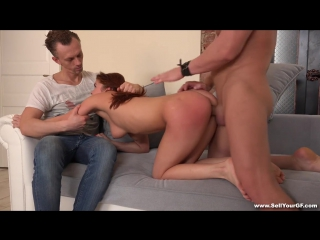 Sell Your GF - Perfect Pussy Pays the Rent Free HD Porn