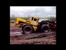 Легендарный Кировец К-700, К-701, трактор – Зверь