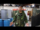 DesertFox Airsoft׃ Oregon Airsoft Arena Tour (Field and 3 Indoor Shooting Ranges)