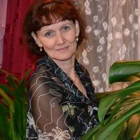 Наталья Автух