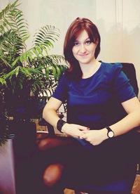 Юлия Бурмистрова