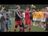 Награждение сборной Мастерской Фоменко - БРОНЗА!!! в Турнире «ERMOLOVA CUP»