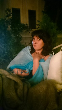 Татьяна Алиева