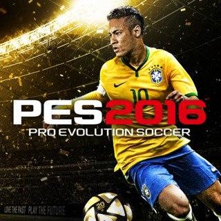 Pro Evolution Soccer 2016 (PC) Обзор