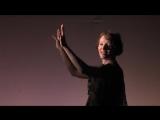 """Полина Кутепова. Отрывок из спектакля Мастерской Фоменко """"Самое важное"""""""
