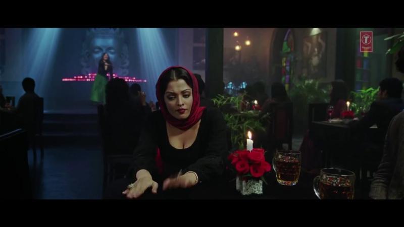 Udi Teri Aankhon Se Full HD Song Guzaarish - Hrithik Roshan, Aishwarya Rai