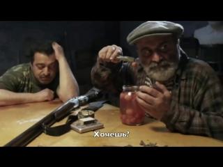 Невероятные приключения американца в Армении (на армянском)