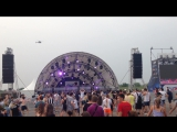 Re-Zone Bass Stage
