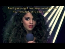 Селена Гомес \ Selena Gomez The Scene - Love You Like A Love Song - С ПЕРЕВОДОМ. Teen Choice Award - Песня о любви.MTV Video Mus