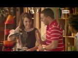 Making Of ·SANTA AMÁLIA ·Speciale (Debora Falabella)