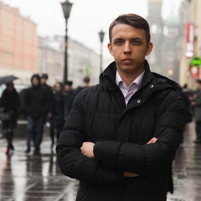 Николай Дегтярев