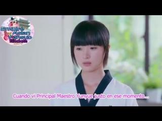 Tornado Girl Capitulo 30/Empire Asian Fansub