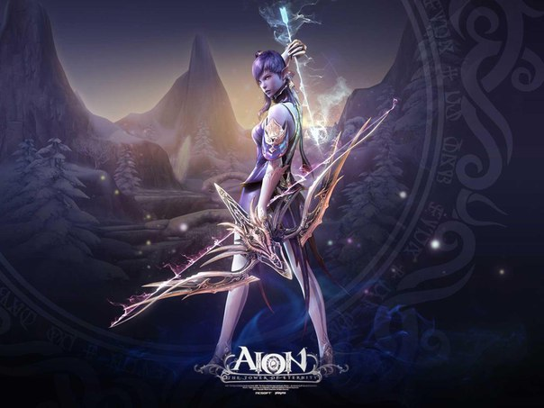 4game Aion - фото 11