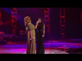 Finale Jennifer Holliday &amp Jessica Sanchez