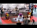 Андрей Меркулов чемпионат Европы IPI попытка 195 кг. категория до 67.5