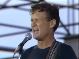 Kris Kristofferson - Shipwrecked In The 80s [Live At Farm Aid] (1985)