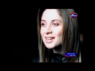 Lara Fabian - Adagio  (Official clip)