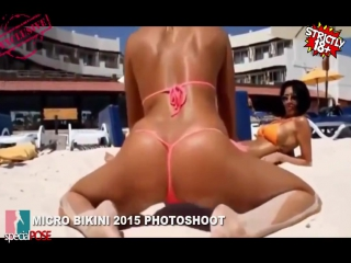 ADULT ONLY OUTDOOR BIKINI Private Photoshoot 5 Behind The Scene UNCENSORED